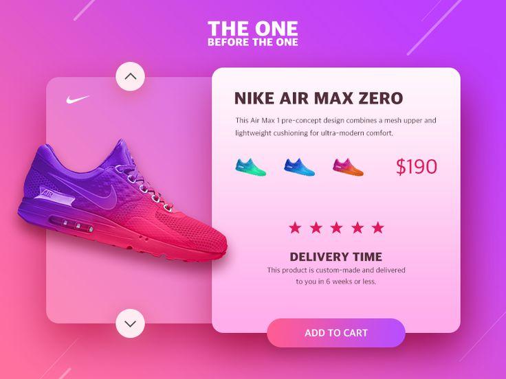 Nike air max zero! shared via https://chrome.google.com/webstore/detail/design-hunt/ilfjbjodkleebapojmdfeegaccmcjmkd?ref=pinterest