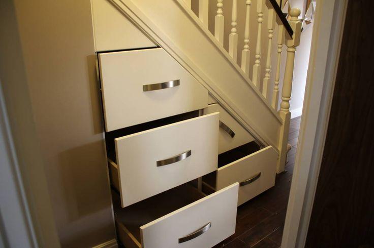 Как выглядит лестница в вашем доме, используете ли вы ее…