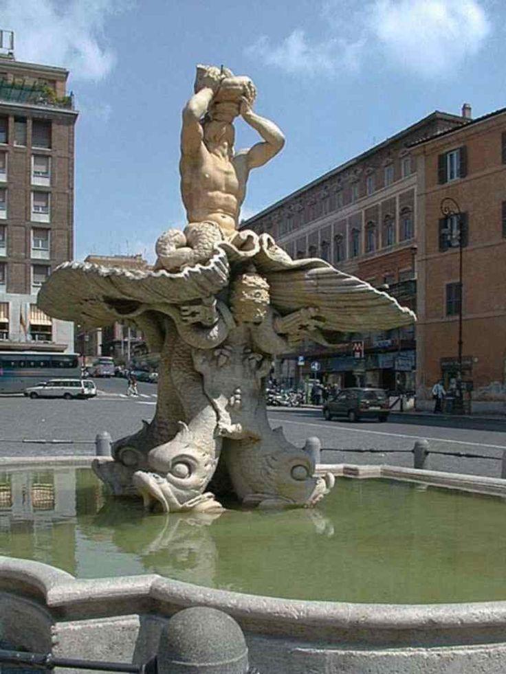 Gian Lorenzo Bernini 1598-1680 | Italian Baroque Era Sculptor and Painter