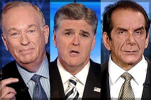 Benghazi is a Fox News farce: What the witch hunt reveals about the right's most cherished lies