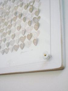 Fingerprint Guestbooks - Wedding Trends - Etsy
