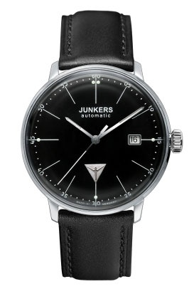 Junkers Bauhaus Automatic Watch $550