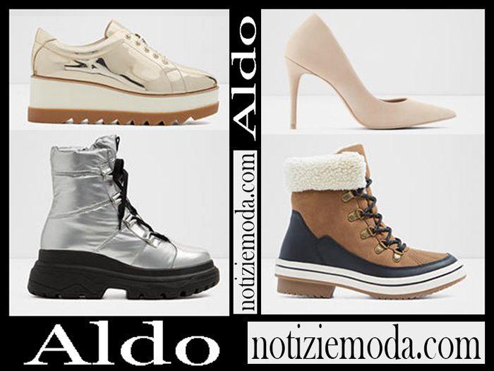 Scarpe Aldo autunno inverno 2018 2019 nuovi arrivi   Scarpe