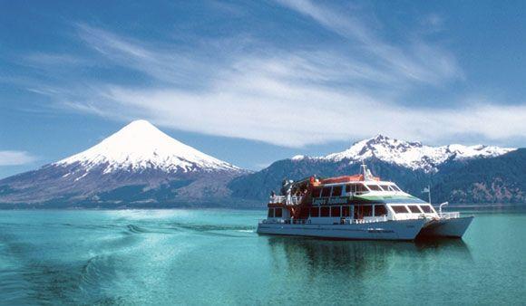 Conoce el fascinante Cruce de los Lagos o Cruce Andino un recorrido que une a #Chile y #Argentina. Planea ya tu viaje en http://escapar.com.co/pasajes-a-puerto_montt-PMC