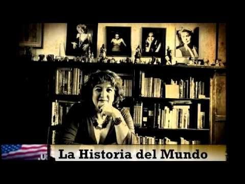 Diana Uribe - Historia de Estados Unidos - Cap. 48 El mundo despues del ...
