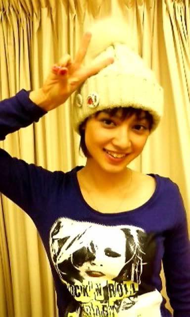 Airi Taira , Taira Airi(平愛梨) / apanese actress