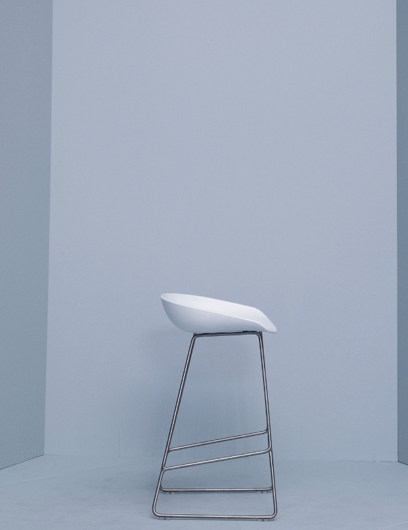 About a Stool (AAS 38) by Hay Denmark ($249)