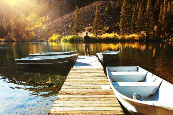 Groupon Travel - Wypoczynek nad Jeziorem