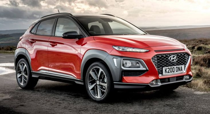 Hyundai Kona Gains Diesel Variant In The Uk Priced From 19 750