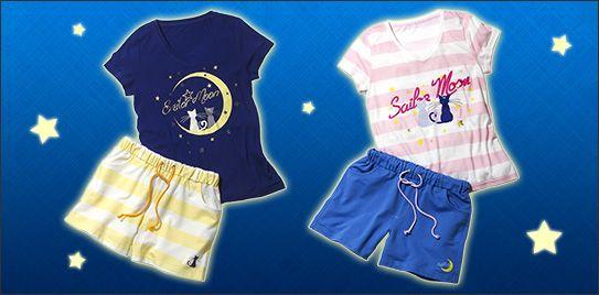 Sailor Moon × PEACH JOHN collaboration. $17.44