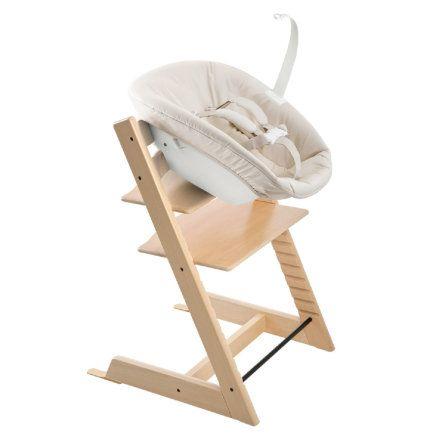 Stokke Baby Set Ab Wann