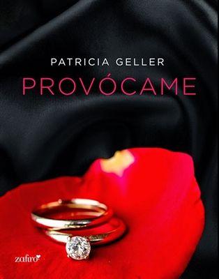 Provócame (La chica de servicio 1,5) – Patricia Geller (Pdf y ePub) (2014)
