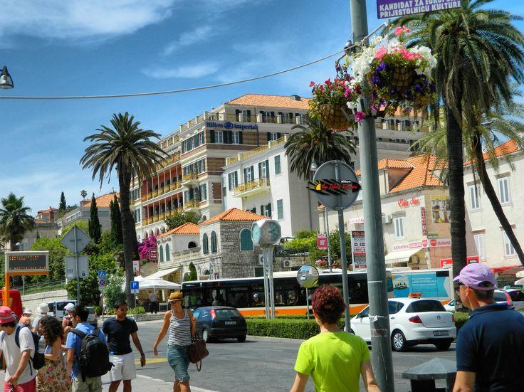 Dubrovnik, Croatia, Nikon Coolpix L310, 10.2mm, 1/1000s, ISO80, f/3.8, HDR-Art photography, 201607081419