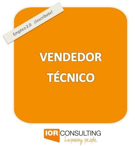 Filial de importante Compañía Multinacional, especializada en la comercialización de ingredientes dirigidos al área de panificación y pastelería, precisa para sus oficinas en la provincia de Barcelona: VENDEDOR TÉCNICO