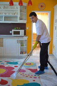 KarlNuttall Carpet Company Ltd. delivers qualified cleaning services in Sw London. Our guaranteed and completely vetted experts are doing both dry and steam carpet cleaning on economical prices. Becoming within the market leaders in the cleaning industry for more than Eight years, our pro firm offers 100% eco-friendly products and services. Get in touch with us now on 020 3746 4604 and find out more about our exclusive reductions for multiple bookings. Ask for a absolutely free estimate!