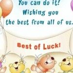 best of luck quotes for students 6b7ec3