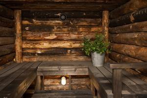 Korsusauna-sauna