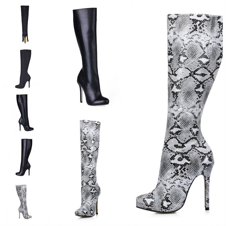 Boots boots boots all boots