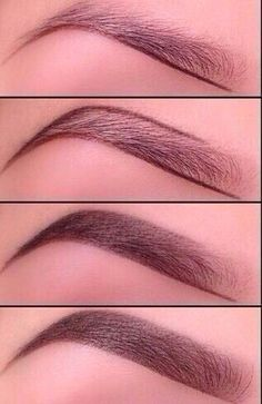 Tutorial: How To Make Your Eyebrows Thicker With Makeup? Shop at: www.YourAvon.com/LaToyaBurns for the material to get this great look!