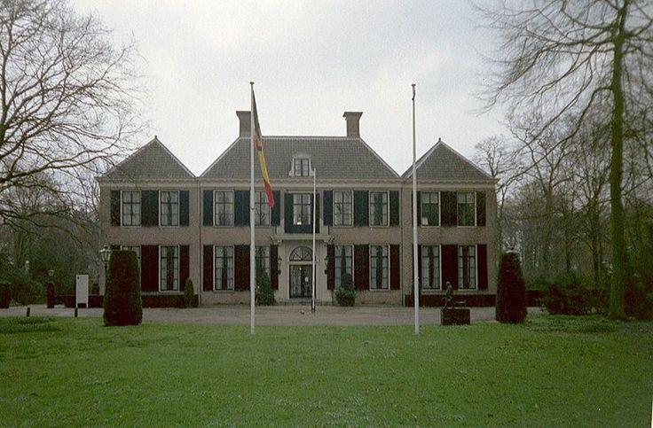 City hall Breukelen