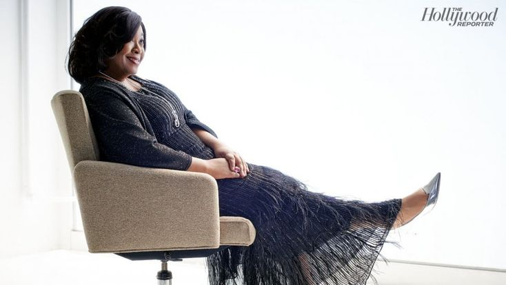 The Hollywood Reporter - Shonda Rhimes Opens Up About 'Angry Black Woman' Flap, Messy 'Grey's Anatomy' Chapter and the 'Scandal' Impact