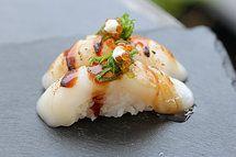 Sushi i verdensklasse!   Sushi Lovers