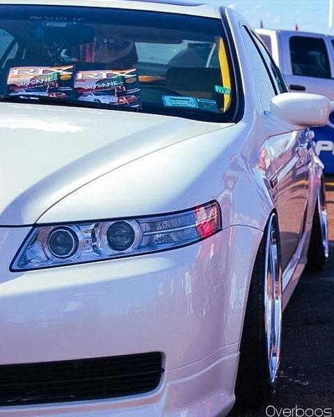 Acura Tl Slammed Black On Black: 13 Best Honda/Acura Images On Pinterest