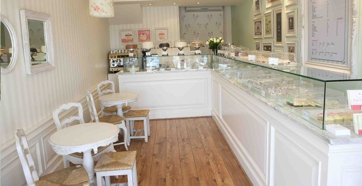 Small Bakery Designs | Sugar Daddy's Bakery – Probably the Best Cupcakes in Jordan ...