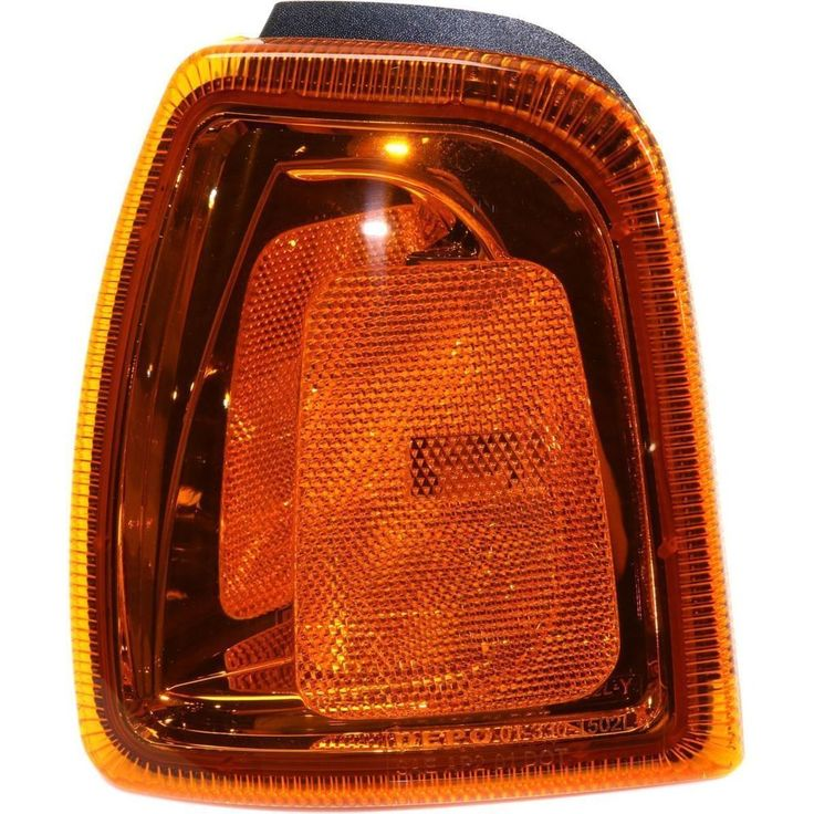 NEW FO2520168 FITS 2001-2005 FORD RANGER CORNER LAMP LENS AND HOUSING LH SIDE  #BRANDNEWAFTERMARKETREPLACEMENTPART