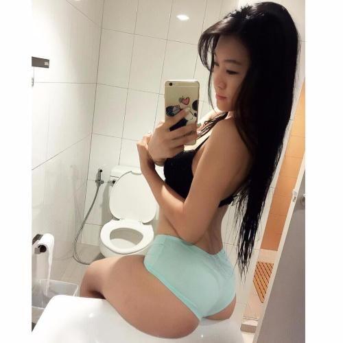young-hot-asian-ass