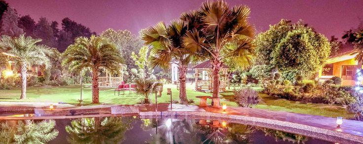 Welcome to Botanix Nature Resort