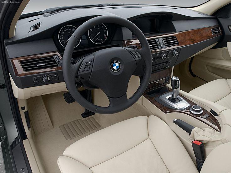 28 best BMW Interieur 5er images on Pinterest | Bmw 5 series ...