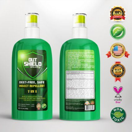 Gnat Repellent Sprays can be the best solution to solve the gnats bites problem. Apart from its primary repelling property, it can also remove the dryness from your skin and protect it from the biting gnats. @gnat repellent