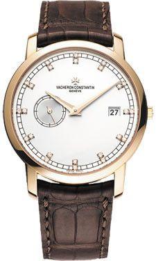 Vacheron Constantin Patrimony Traditionnelle With Date 87172/000R-9602 | juwelier-haeger.de