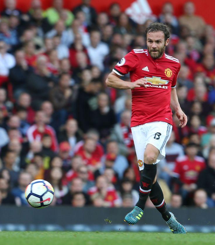 Juan Mata's blog: I'm proud to be a Red