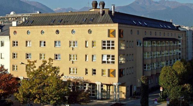 Kolpinghaus Innsbruck - #Hostels - $56 - #Hotels #Austria #Innsbruck http://www.justigo.us/hotels/austria/innsbruck/kolpinghaus-innsbruck_44280.html
