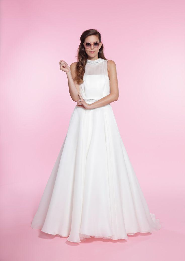 ... su Sognare Vestito su Pinterest  Spose, Abito tromba e Abiti da sposa