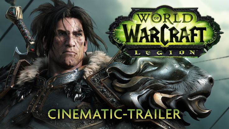 Neuer Spiele Trailer (LEGION der Cinematic Trailer zu World of Warcraft in deutsch) wurde auf http://www.spiele-trailer.de/video/legion-der-cinematic-trailer-zu-world-of-warcraft-in-deutsch/ für euch bereitgestellt #Trailer #WOW #Legion #Spieletrailer #Gametrailer #Games #PCGames #PS4Games #XboxOneGames