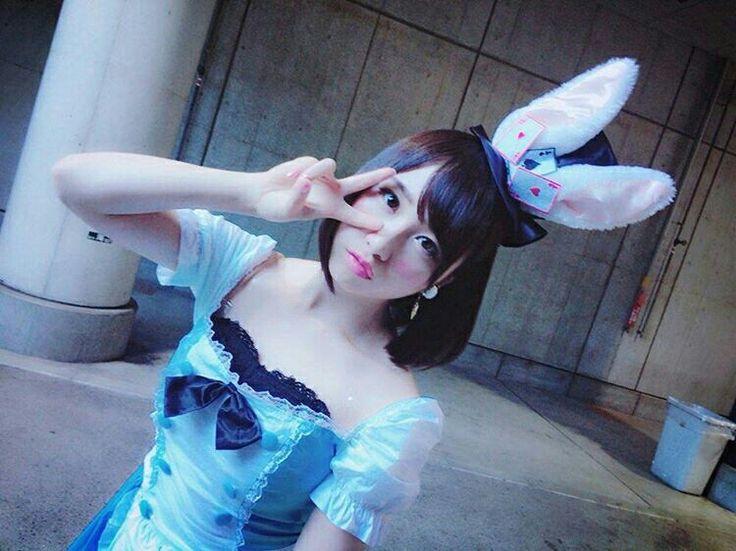 #JuriTakahashi #AKB48 Instagram Photo