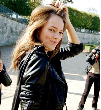 Freja Beha Erichsen  Dane model