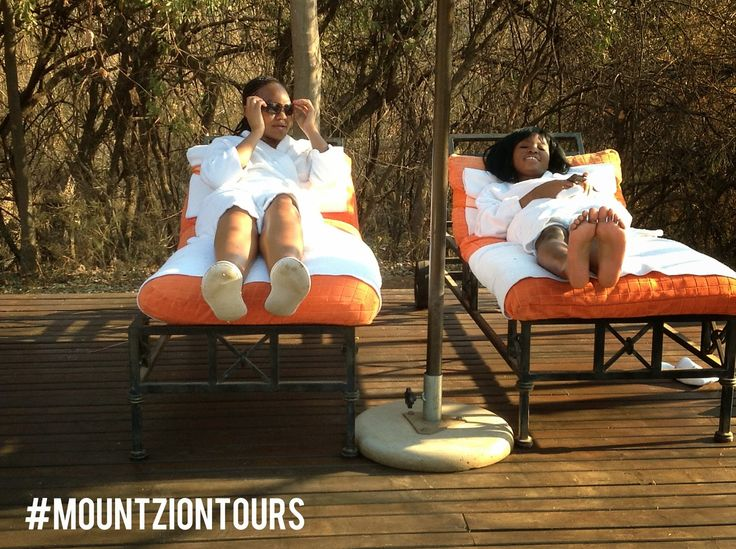 Mount Zion Tours and Travels: Experience the best of South Africa