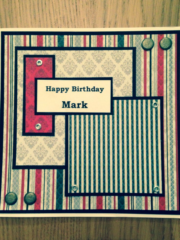 103 best male birthday cards images – Sophisticated Birthday Cards