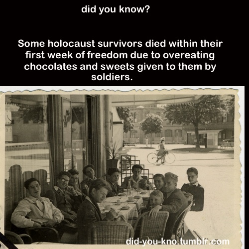 10 Facts That Conclusively Prove The Holocaust Really Happened