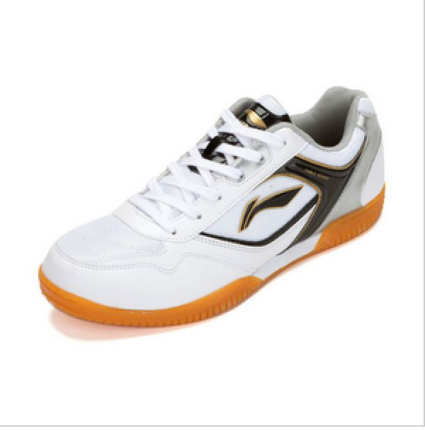 Li Ning Men's Table Tennis Professional Tournament Training Shoes - Table Tennis Shoes - Table Tennis