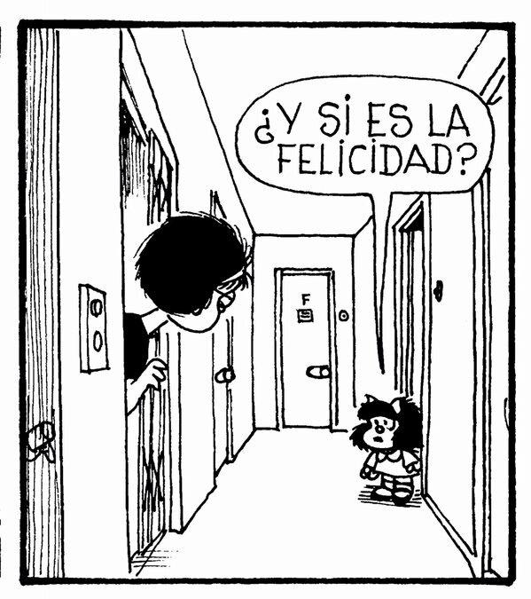 Mafalda - quino #quotes