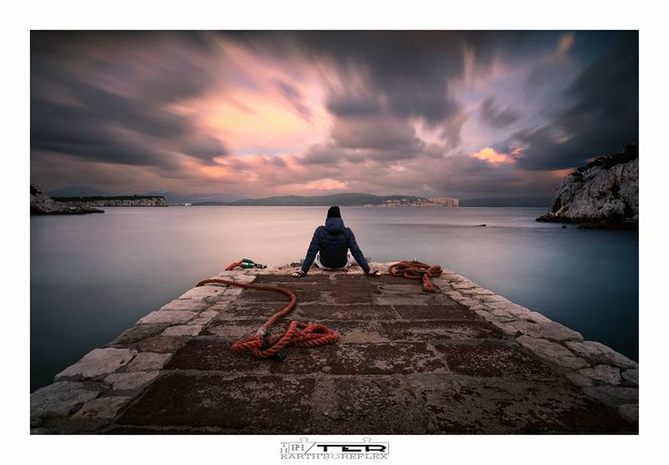 ⭐ SELECTION OF THE DAY ⭐  by #Expo #FineArt #Photography Sogni Cala Dragunara, Sardegna - 2015 Photo © Gabriele Fiori  #Landscape