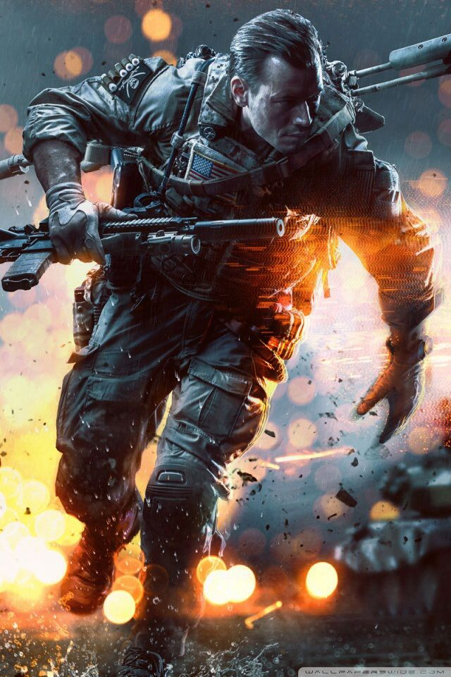 Bf4 battlefield 4 wallpaper 3 gaming pinterest - Bf4 wallpaper ...