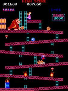 Geeks and Nerds only — Donkey Kong Nintendo 1981 1980s Childhood, My Childhood Memories, Best Memories, Donkey Kong, Retro Videos, Retro Video Games, Game Boy, Super Nintendo, Play Mario Bros