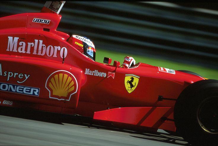 MICHAEL SCHUMACHER  #F1 #FormulaOne #Mercedes #Ferrari #Schumacher #Benetton #GrandPrix #GrandPrixF1  www.snaplap.net/driver/michael-schumacher/