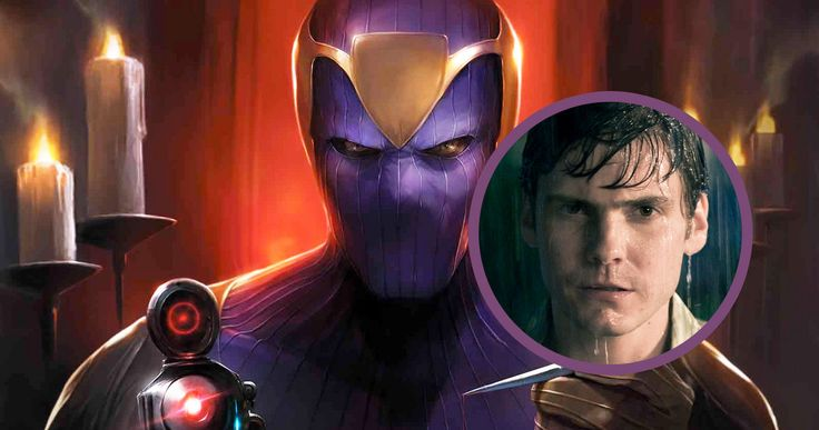 'Captain America 3': Daniel Bruhl Is Baron Zemo -- Actor Daniel Bruhl finally confirms rumors that he is playing Baron Helmut Zemo in Marvel's Phase Three sequel 'Captain America: Civil War'. -- http://movieweb.com/captain-america-3-civil-war-daniel-bruhl-baron-zemo/